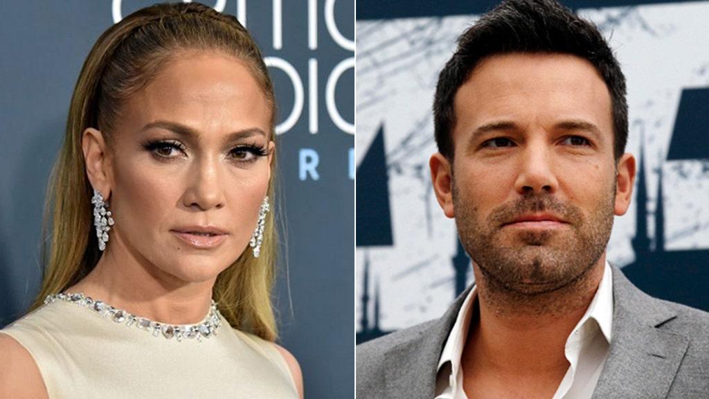 Jennifer Lopez Ben Affleck enjoy Montana getaway spotted driving together – Fox News
