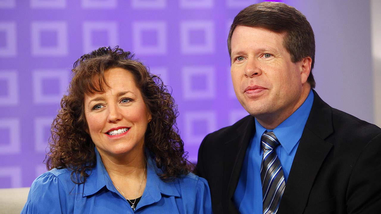 Michelle and Jim Bob Duggar react to TLC's cancellation of 'Counting On'