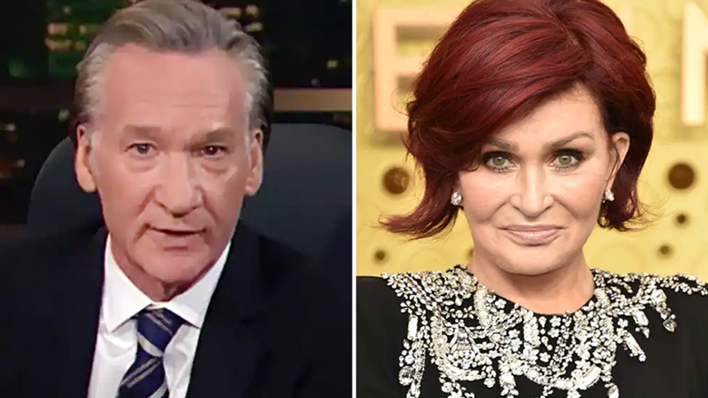 Bill Maher, Sharon Osbourne rail against cancel culture, 'snitches' at 'The Talk': We don't need 'reeducation' - Fox News