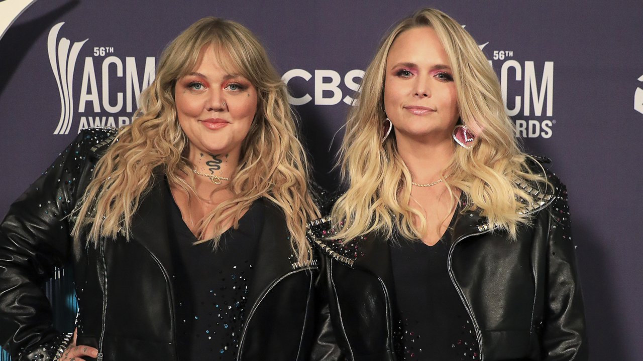 2021 Academy of Country Music Awards red carpet fashion - fox
