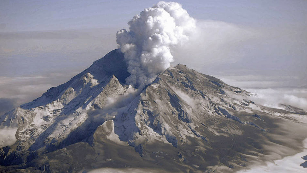 NASA satellite data could detect volcanic unrest years before eruptions