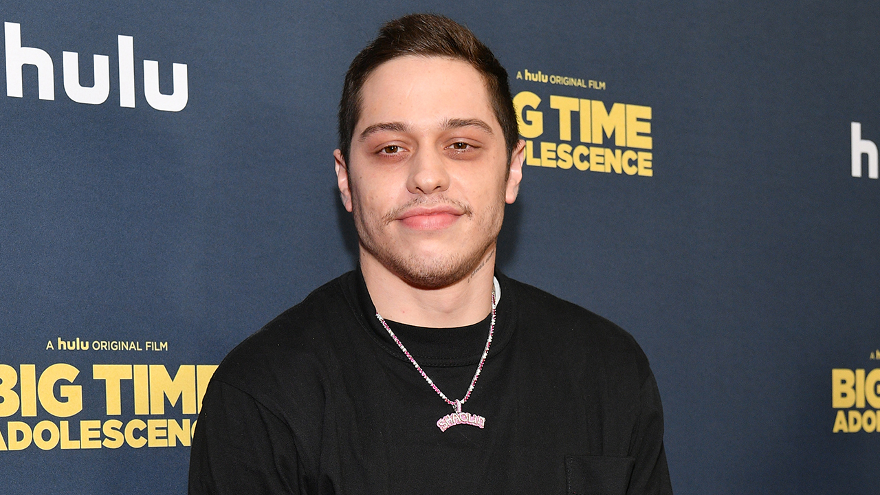 Pete Davidson moves out of home he shared with his mother