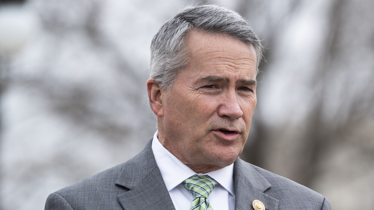 Rep. Jody Hice slams Dems for pushing All-Star Game out of Georgia, defends decision to primary Raffensperger