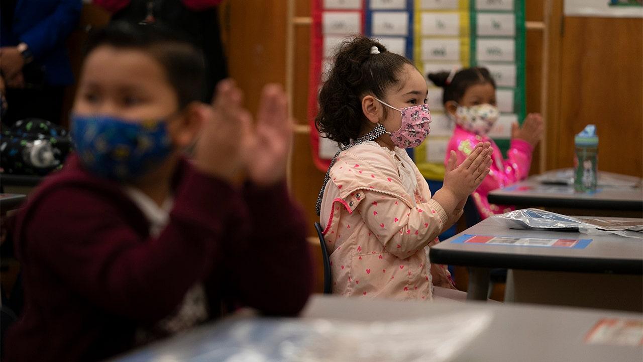 NY school children's book on race, cop shootings met with harsh police backlash