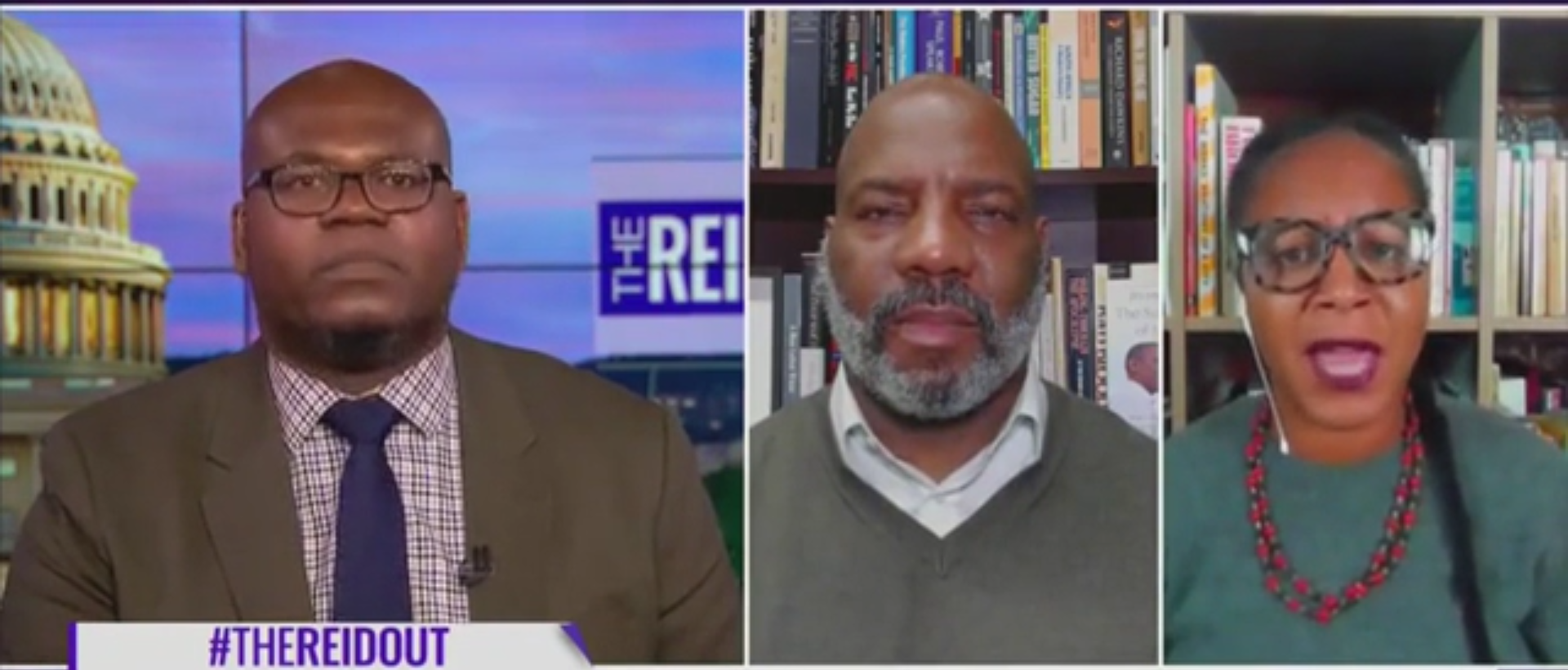 MSNBC panel defends 'Uncle Tim' slur suggests Tim Scott 'doesn't know what racism is' – Fox News