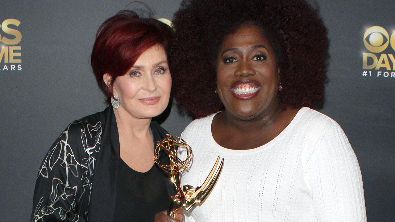 'The Talk' returns after Sharon Osbourne exit Sheryl Underwood cites 'PTSD' following on-air spat – Fox News