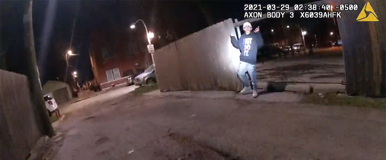 Adam Toledo case: AOC says prosecutor 'lied about police killing a child'