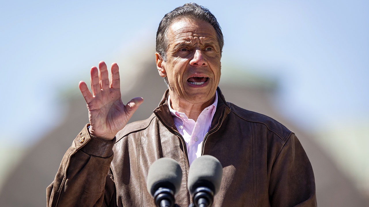 Cuomo warns unvaccinated people could kill grandmas - Fox News