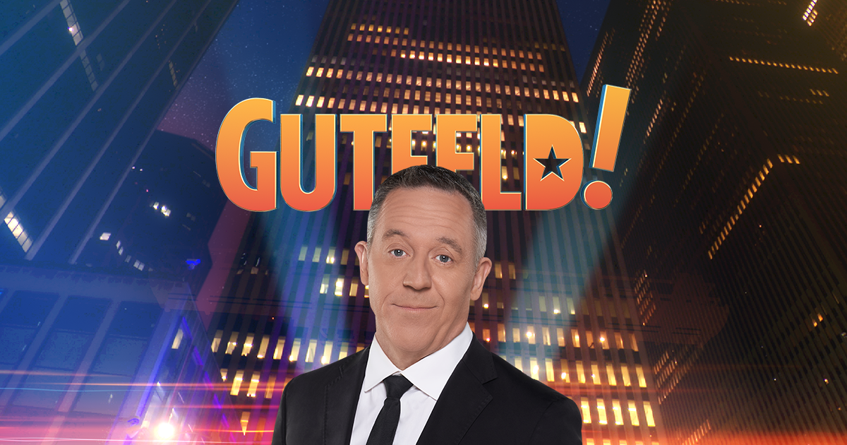 'Gutfeld!' finds success with alternative to far-left, late-night competition