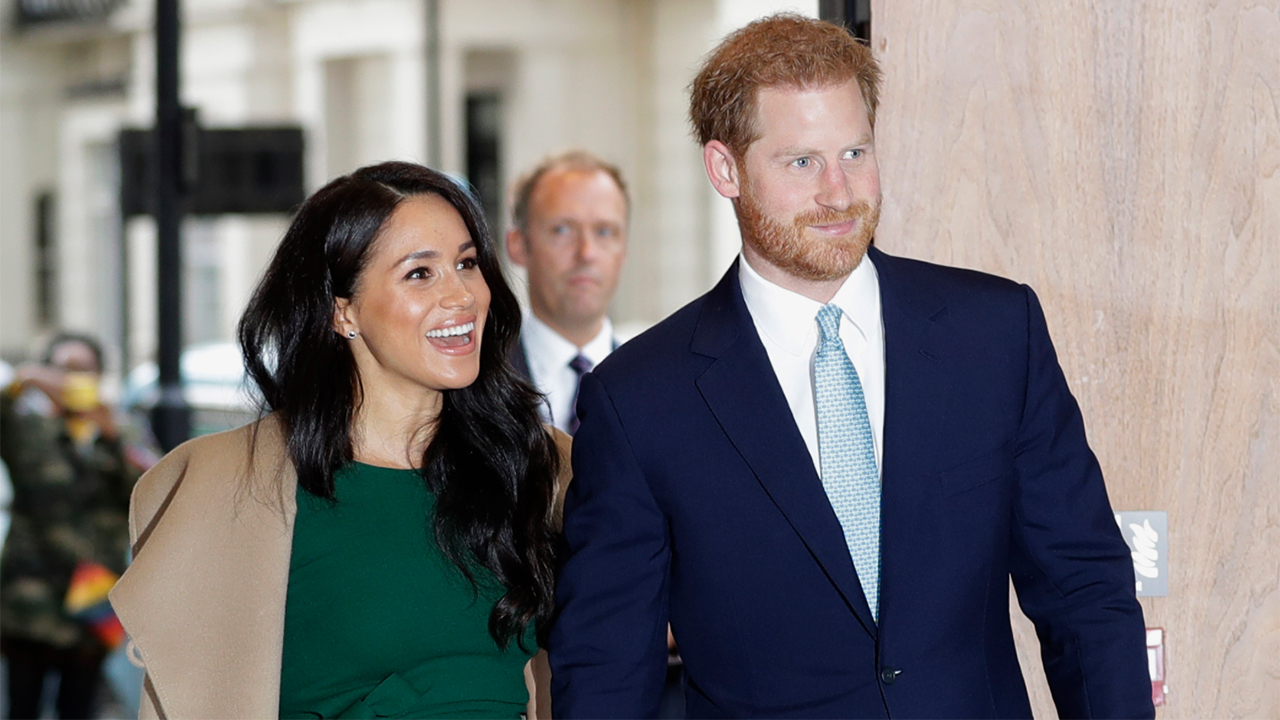 Meghan Markle Prince Harry joining Selena Gomez-led concert to promote coronavirus vaccine awareness – Fox News