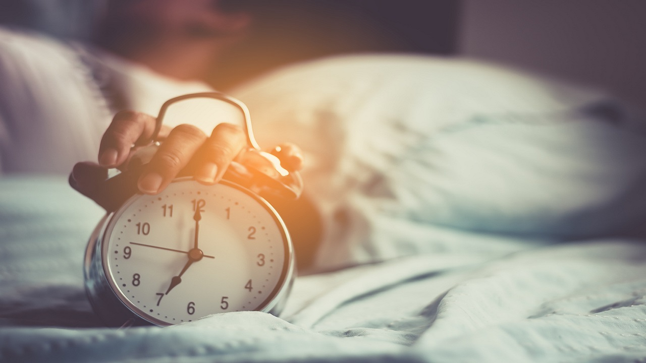 Short sleep contributes to greater dementia risk, study suggests