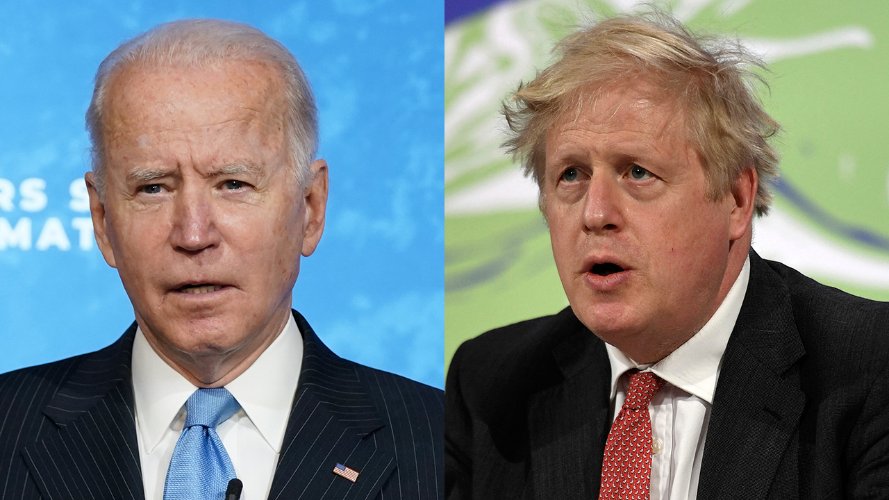 World leaders blame Biden, express disappointment with Afghanistan