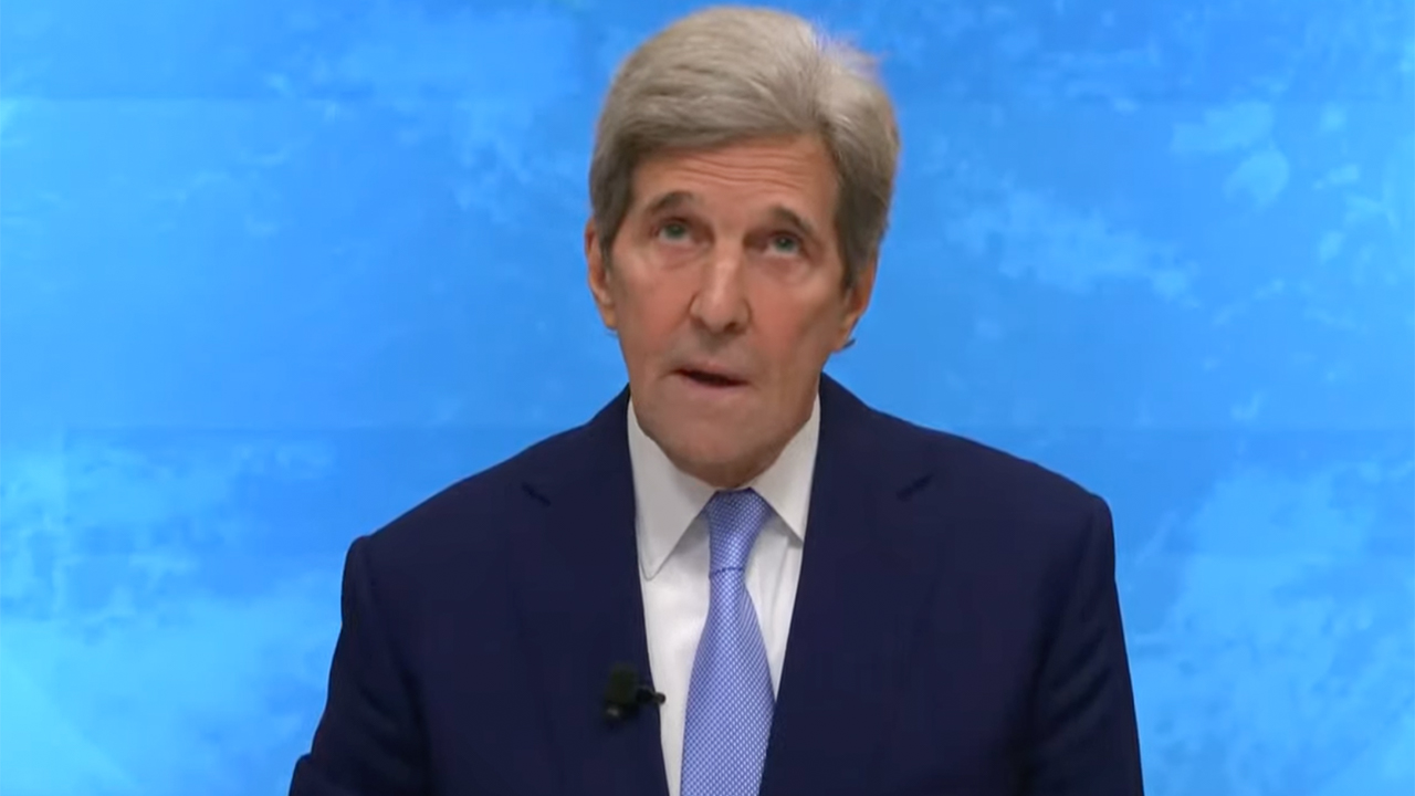 John Kerry likely to face questions on Iran dealings at House Foreign Affairs climate hearing