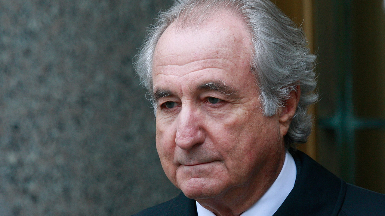 Bernie Madoff: Inside the life and death of the
