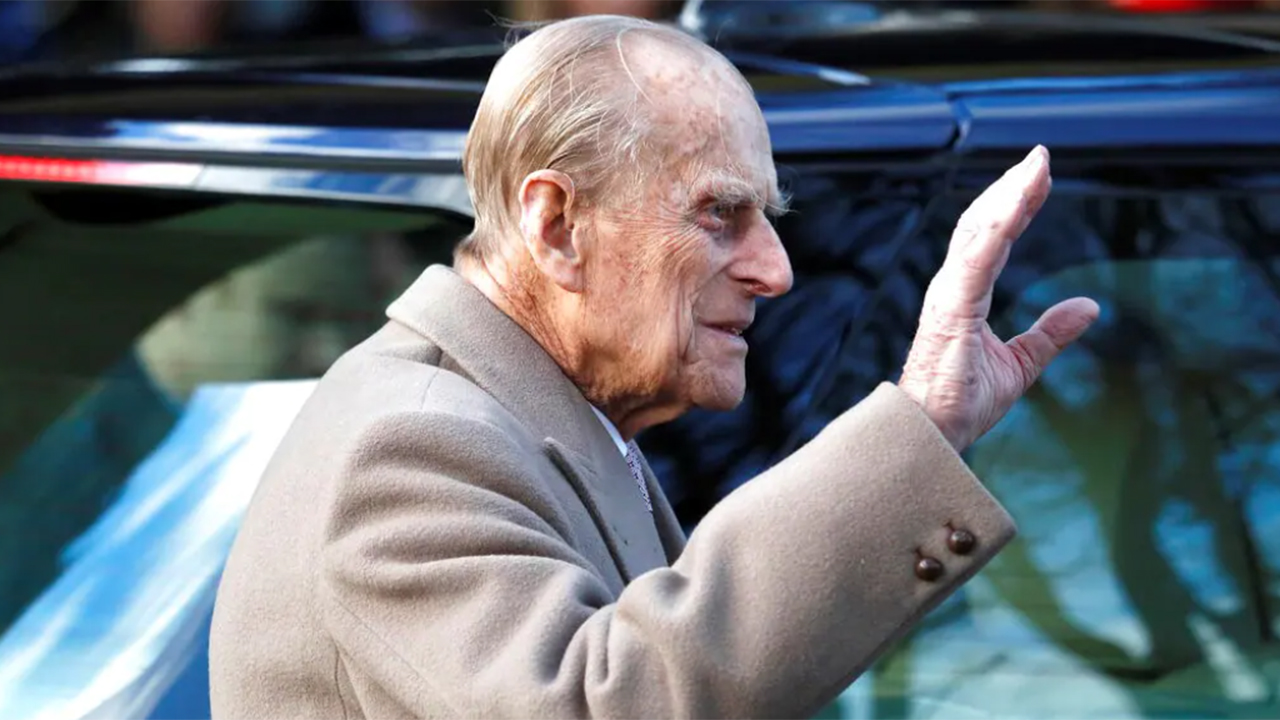 Royal family's two-week mourning period following Prince Philip's death comes to an end – Fox News