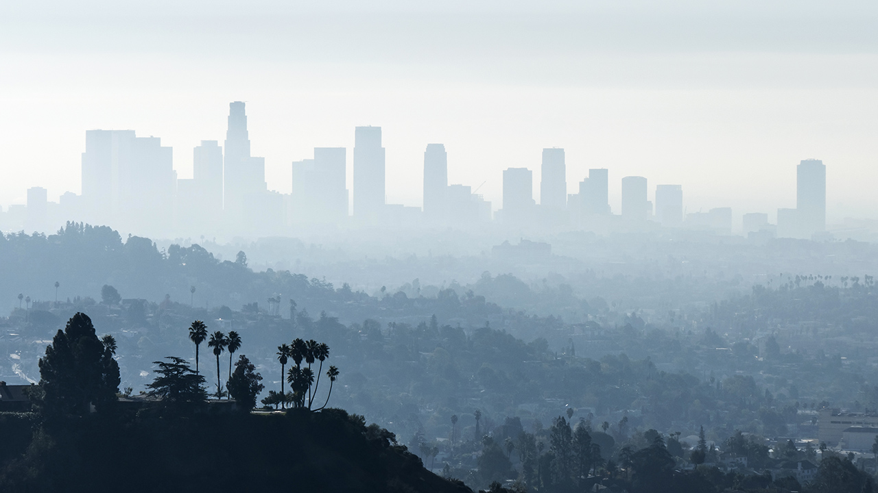 More than 4 in 10 in US breathing 'unhealthy' air, report says