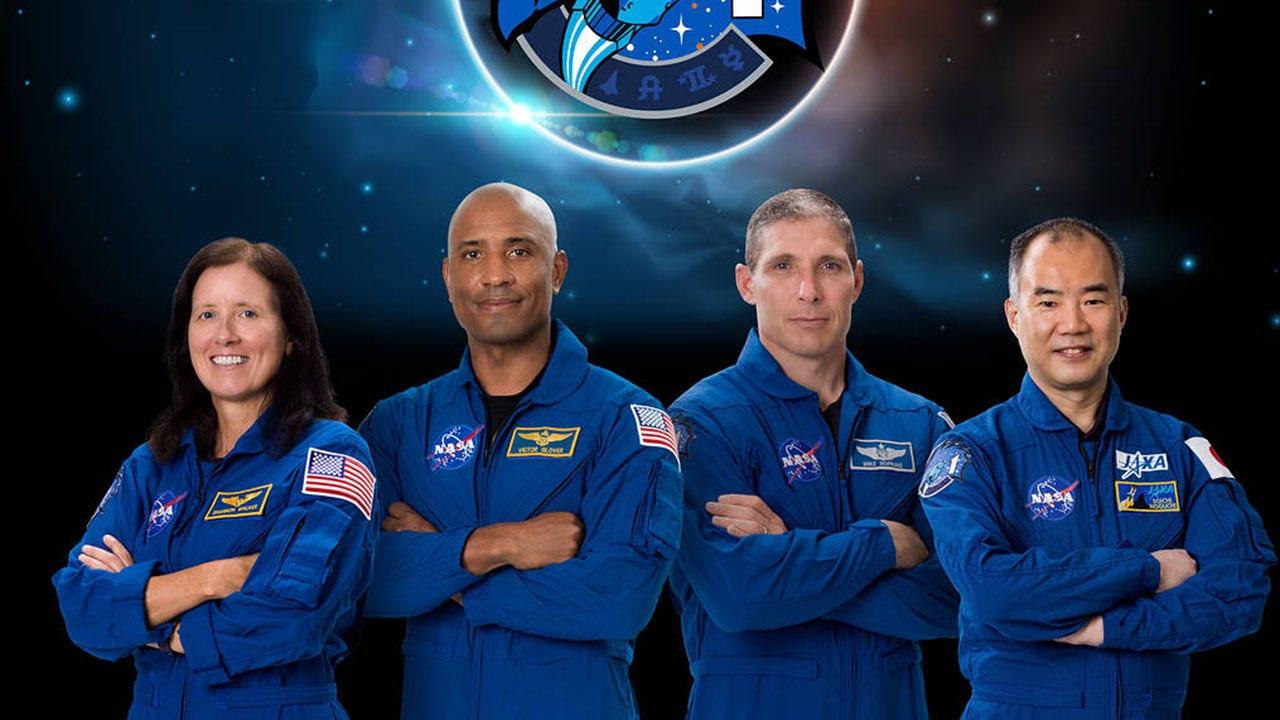 SpaceX Crew-1 splashdown delayed again