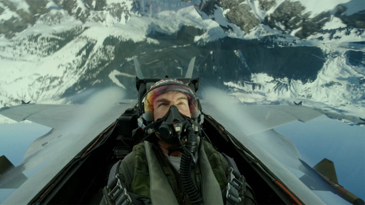 'Top Gun: Maverick,' 'Mission: Impossible 7' release dates among several movies postponed by Paramount