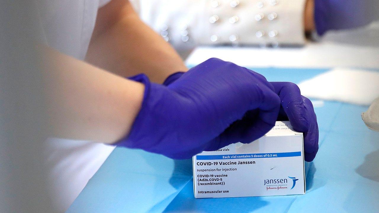 Additional clot cases tied to Johnson & Johnson COVID-19 vaccine: CDC - Fox News