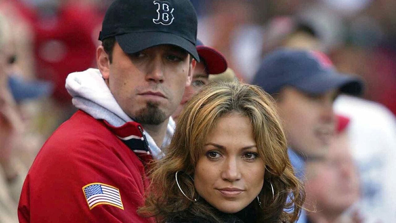 Boston Red Sox tell Jennifer Lopez they 'miss' her following Ben Affleck reunion Alex Rodriguez split – Fox News