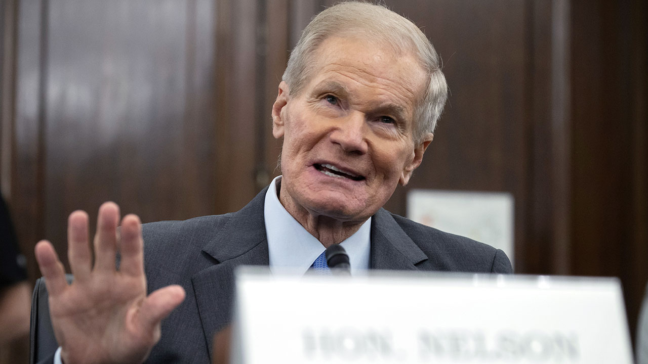 NASA Administrator Bill Nelson addresses China concerns, asks for billions in funding