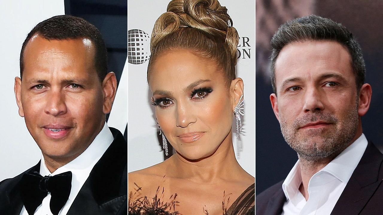 Alex Rodriguez seemingly shades Ben Affleck as actor reunites with Jennifer Lopez – Fox News