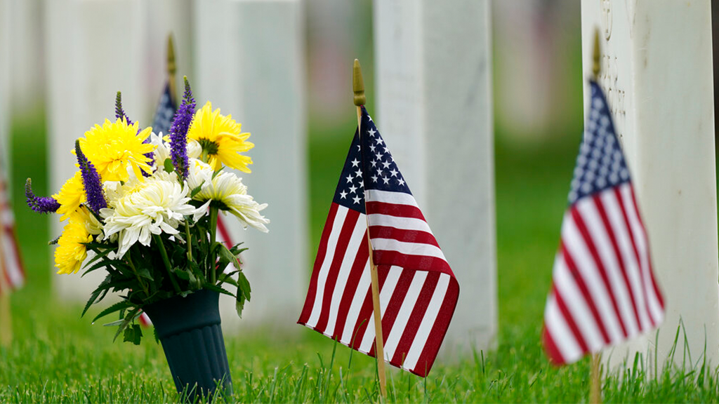 Colorado Army vets honor Civil War, WWII dead and a Buffalo Soldier