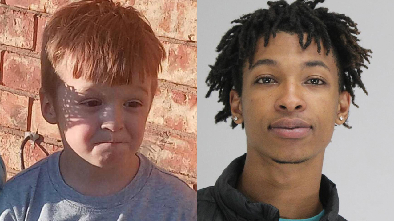 Murdered 4-year-old Dallas boy's dad says kidnapping and killing is a 'nightmare that doesn't go away'