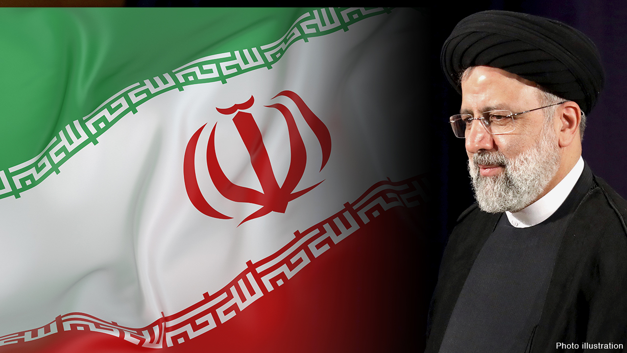 Iran presidential candidates announced with nuclear deal, ayatollah's future at stake
