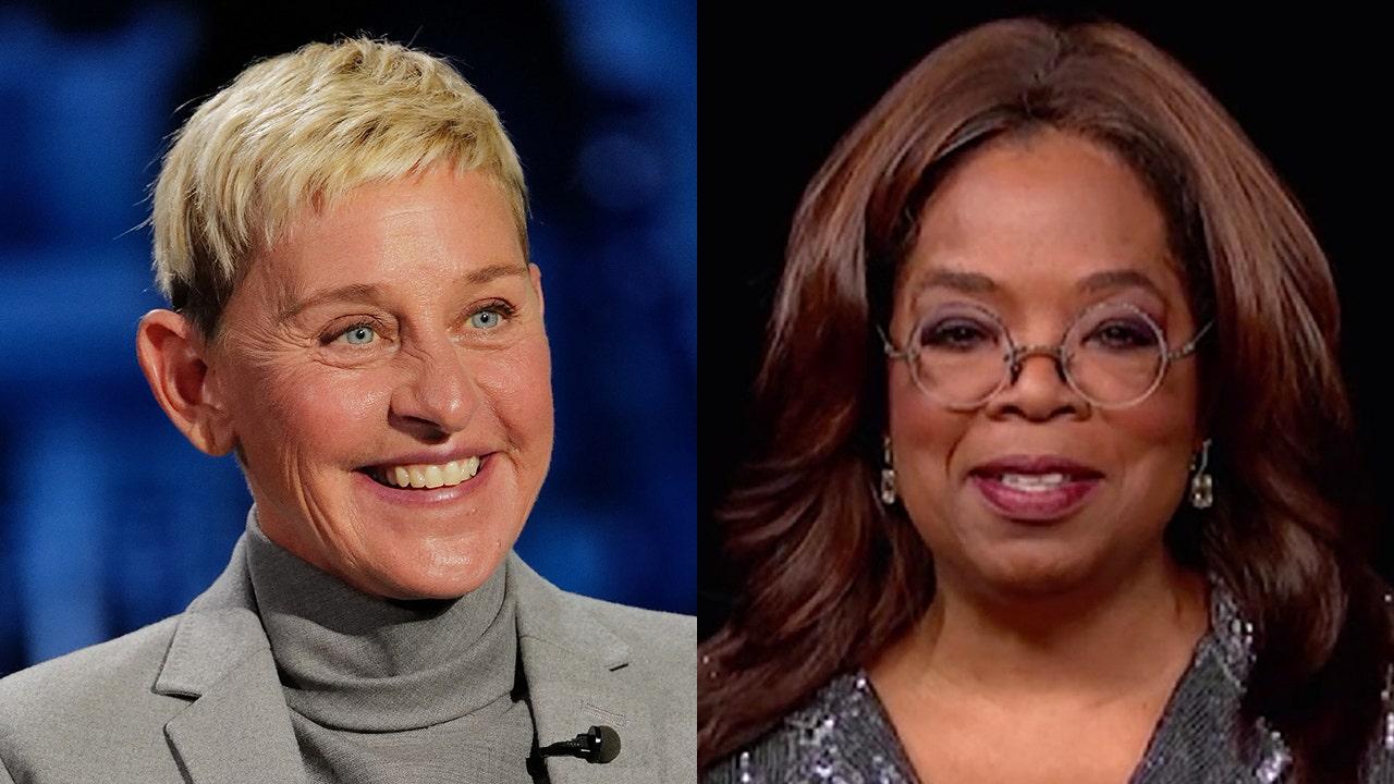 Ellen DeGeneres to sit down with Oprah Winfrey discuss talk show ending: 'It's the start of a new chapter' – Fox News
