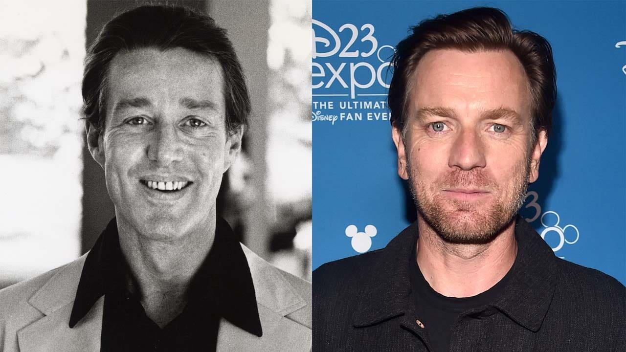 'Halston' sees Ewan McGregor play legendary designer in Netflix miniseries – Fox News