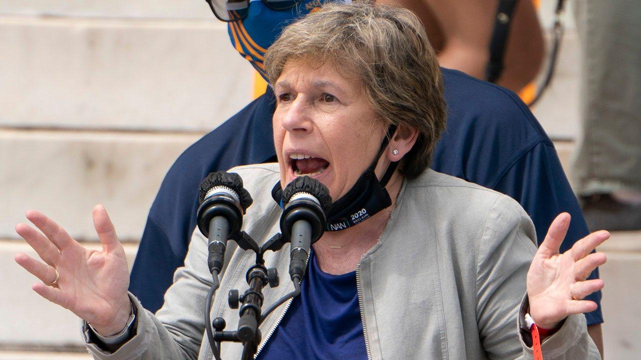 Leo Terrell slams Randi Weingarten: Teachers union plans seek to 'keep schools closed'