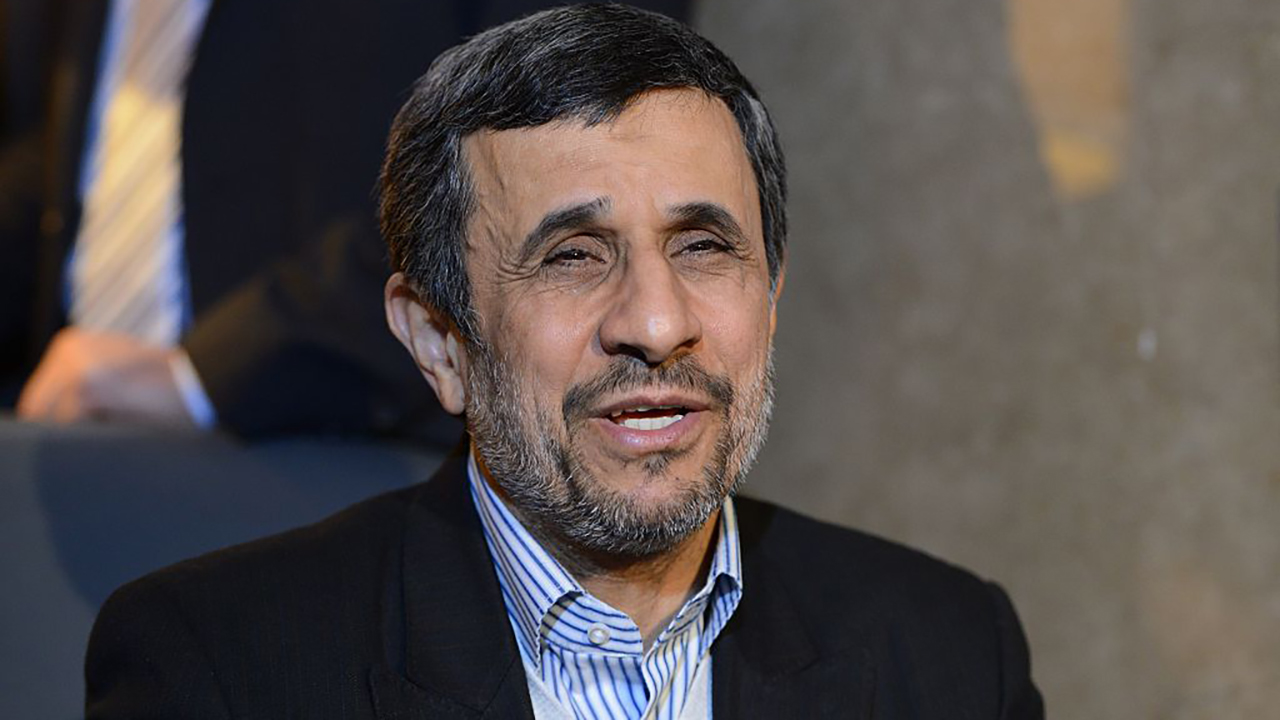 Ahmadinejad will run in presidential race, Iran state TV says - fox