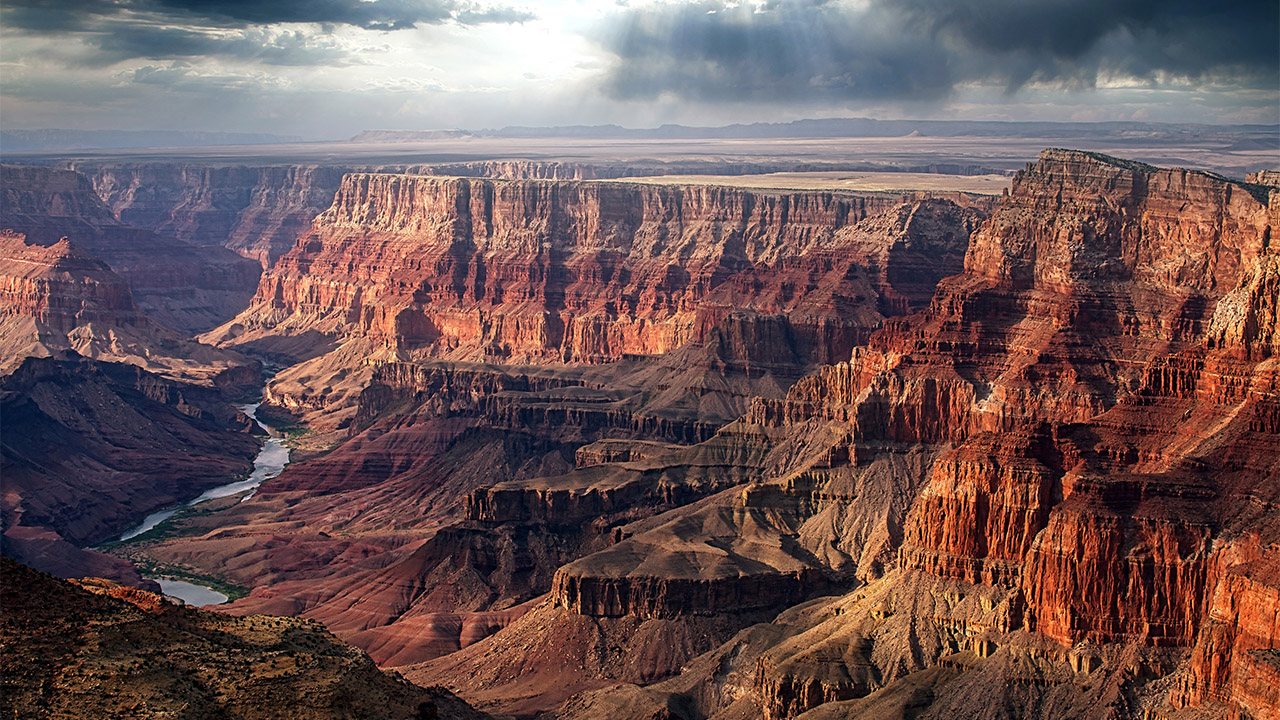 Grand Canyon 153-person hike organizer from Washington state facing federal charges