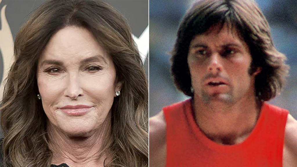 Caitlyn Jenner tells 'Hannity' Bruce would not have been able to run for governor: 'I had too many secrets'