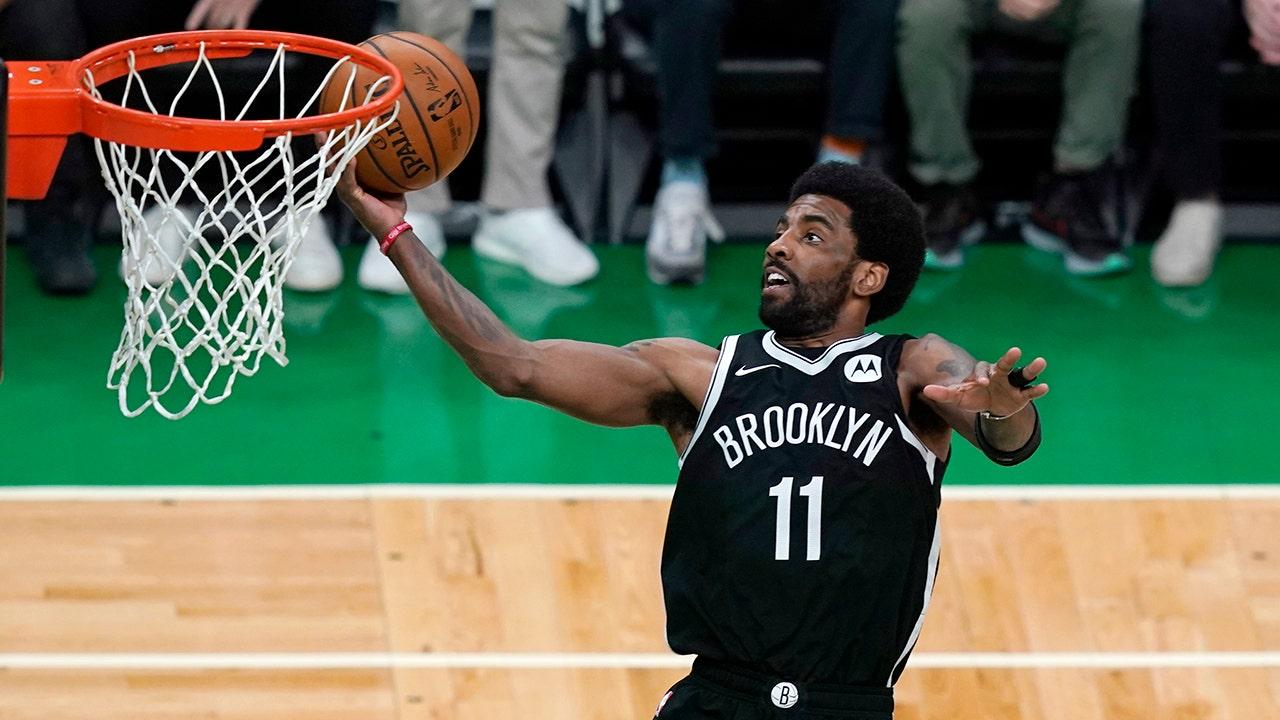 NBA sợ liên minh 'anti-vaxxers' do Kyrie Irving dẫn đầu: báo cáo