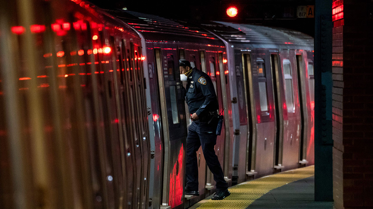 Three violent attacks mark another morning of NYC subway mayhem