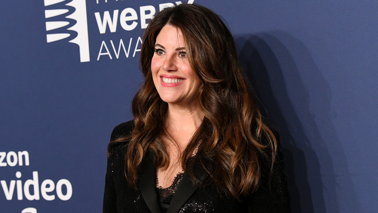 Monica Lewinsky says Bill Clinton should want to apologize for infamous affair, says she's moved on regardless