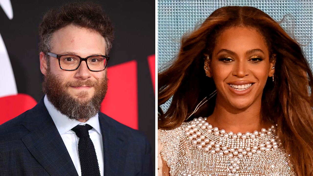 Seth Rogen recalls getting 'humiliated' by Beyoncé's bodyguard: 'I was hit so hard'