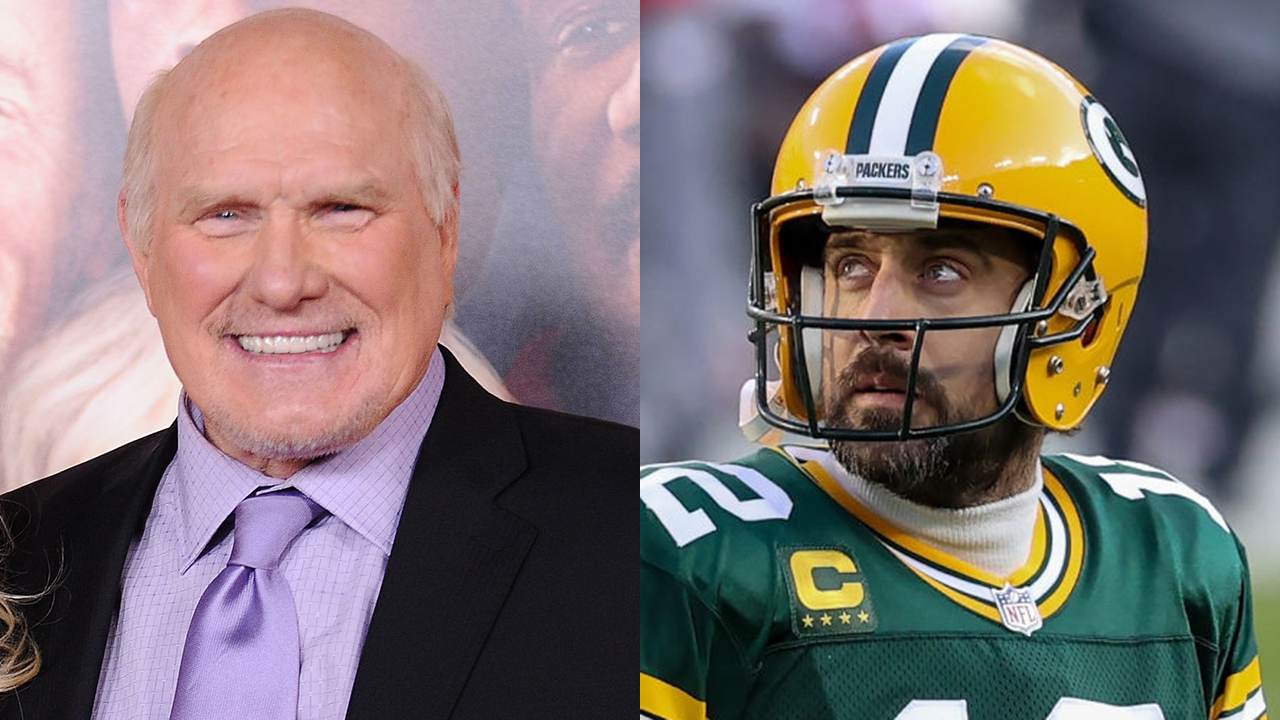 Terry Bradshaw calls Aaron Rodgers 'weak' over Packers drama says he should 'go ahead and retire' – Fox News