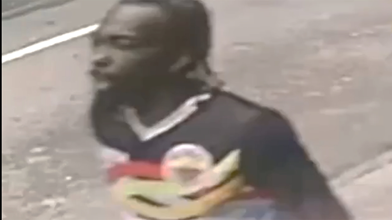 Times Square shooting person of interest identified, police say he intended to shoot his brother: report