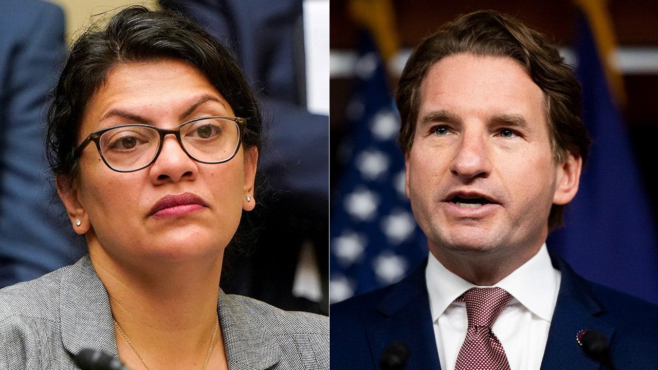 Dem congressman calls out progressives' 'deafening' silence on anti-Semitic attacks – Fox News