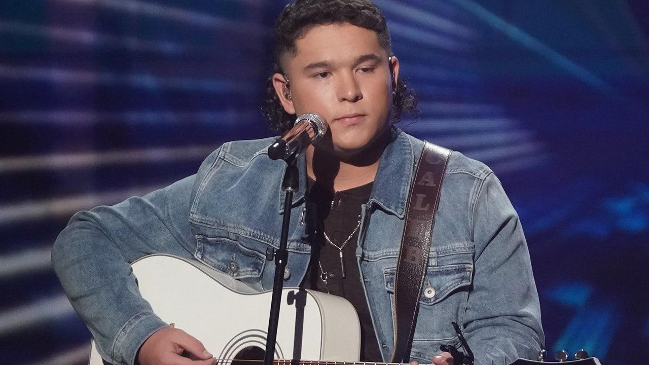 'American Idol' finalist Caleb Kennedy exits show after alleged KKK video surfaces – Fox News