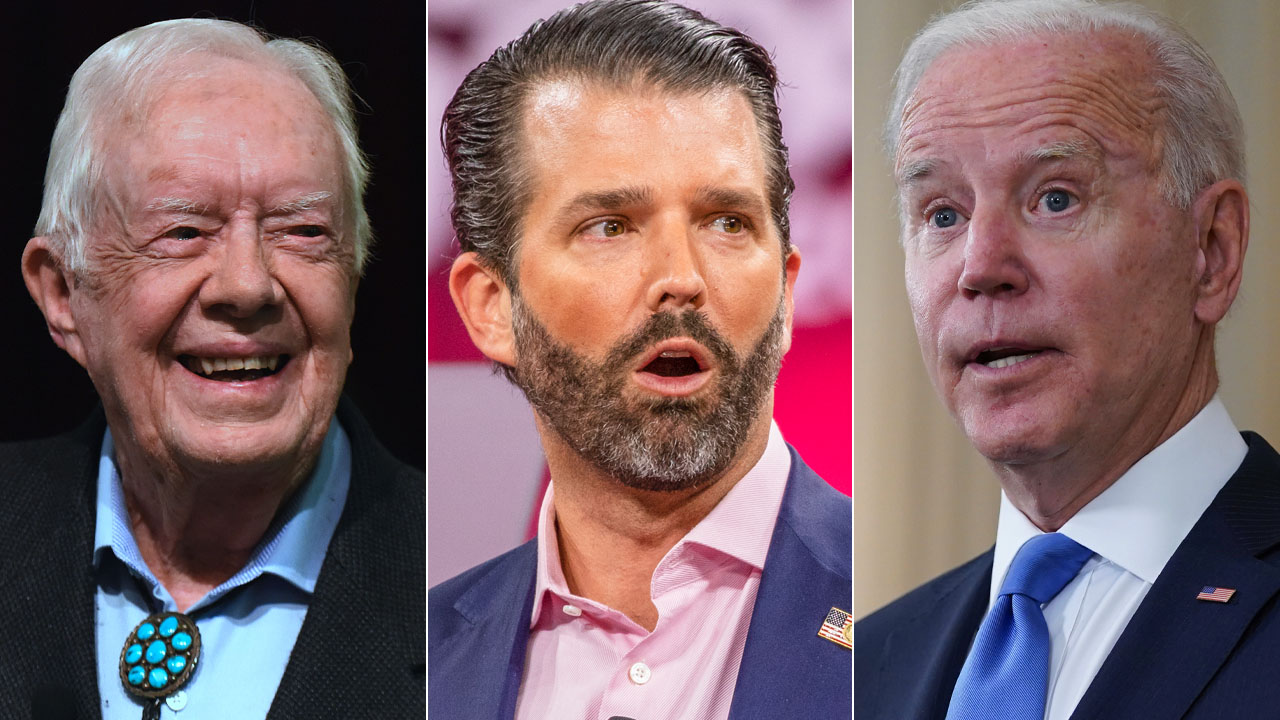Twitter says Trump Jr. tweet comparing President Biden to Jimmy Carter caused confusion – Fox News