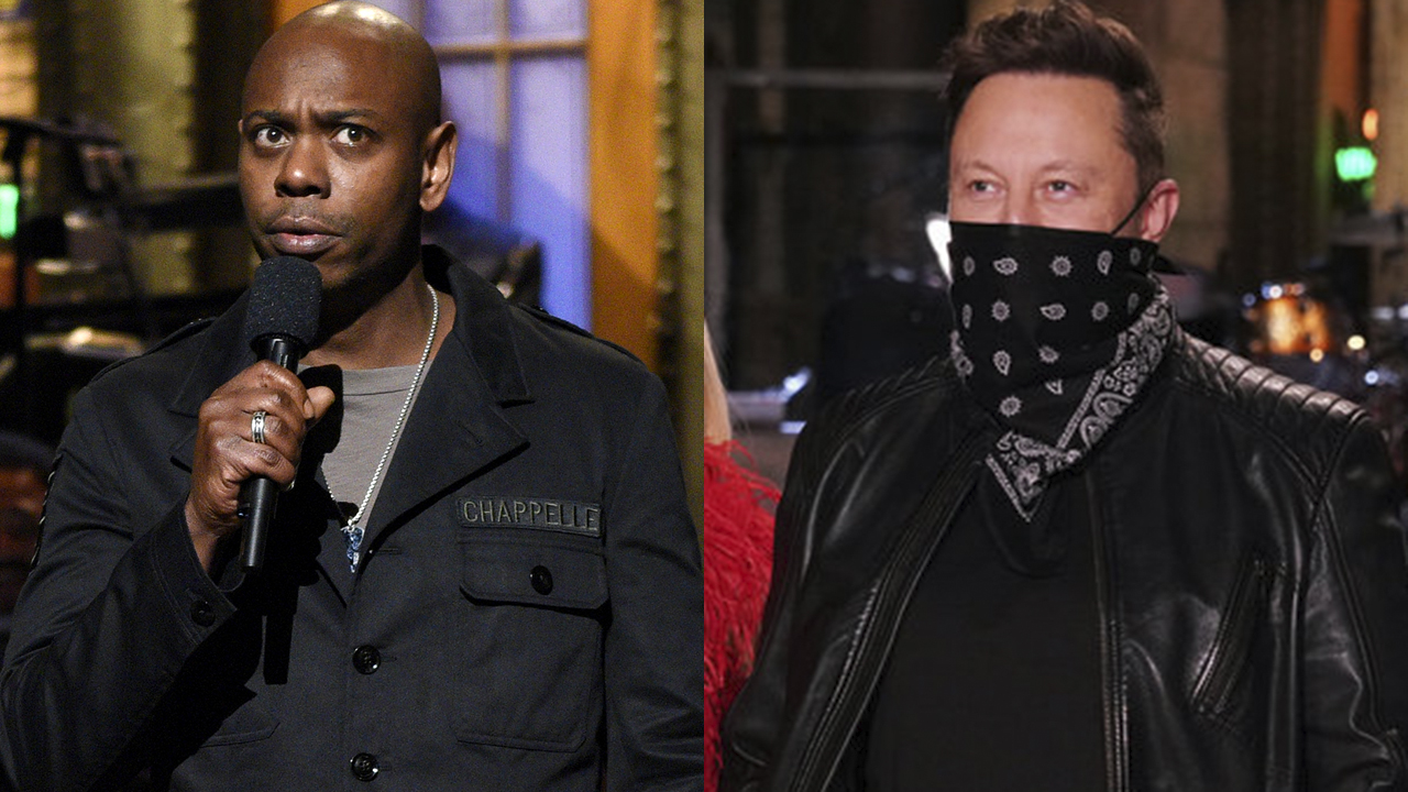 Elon Musk's 'SNL' hosting gig draws response from Dave Chappelle: 'No one can be woke enough' – Fox News