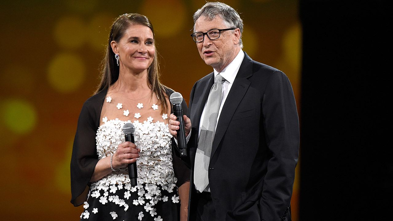 Bill, Melinda Gates' split after 27 years of marriage was due to a 'combo of things': report - Fox News
