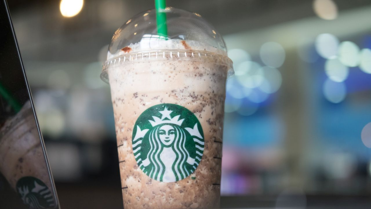 Starbucks barista shares long order made by a customer, Twitter explodes – Fox News