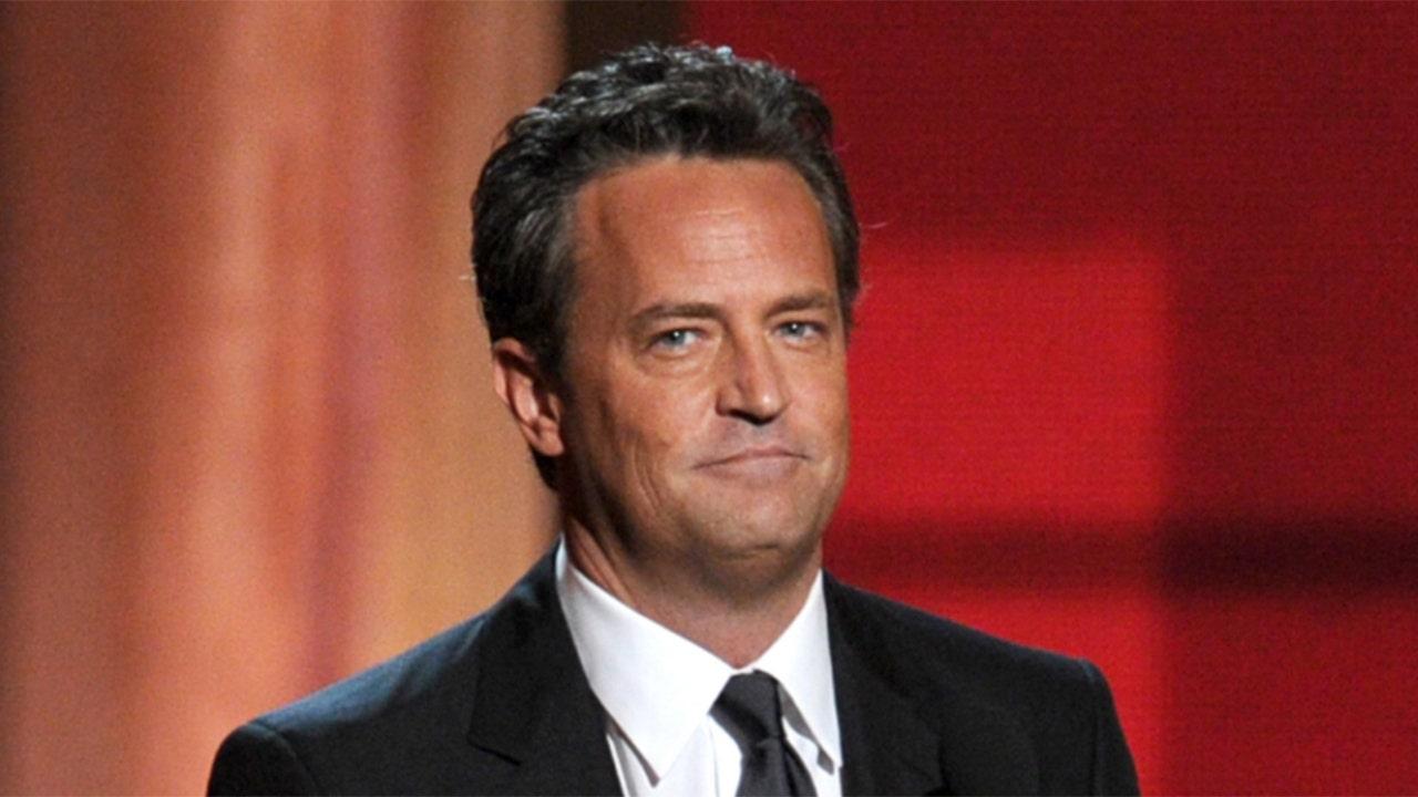 Matthew Perry fiancée Molly Hurwitz call it quits – Fox News