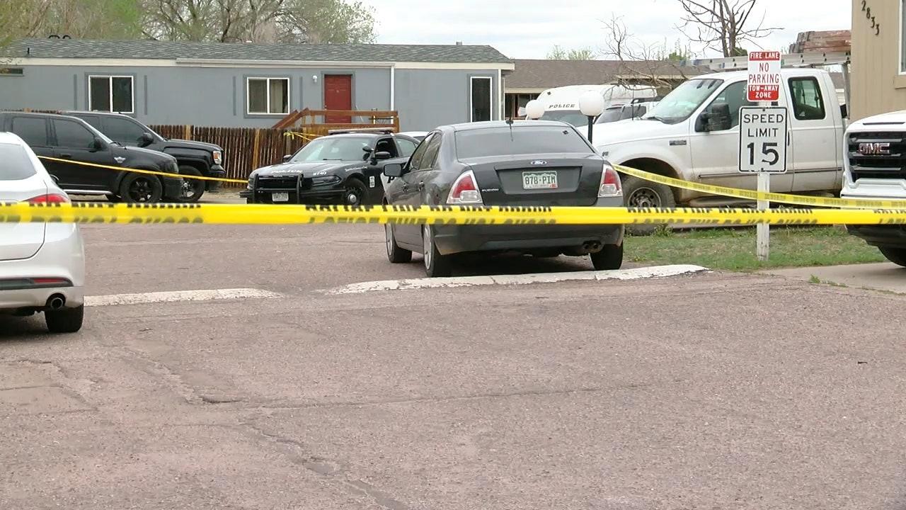 Colorado Springs shooting: Police search for motive - fox