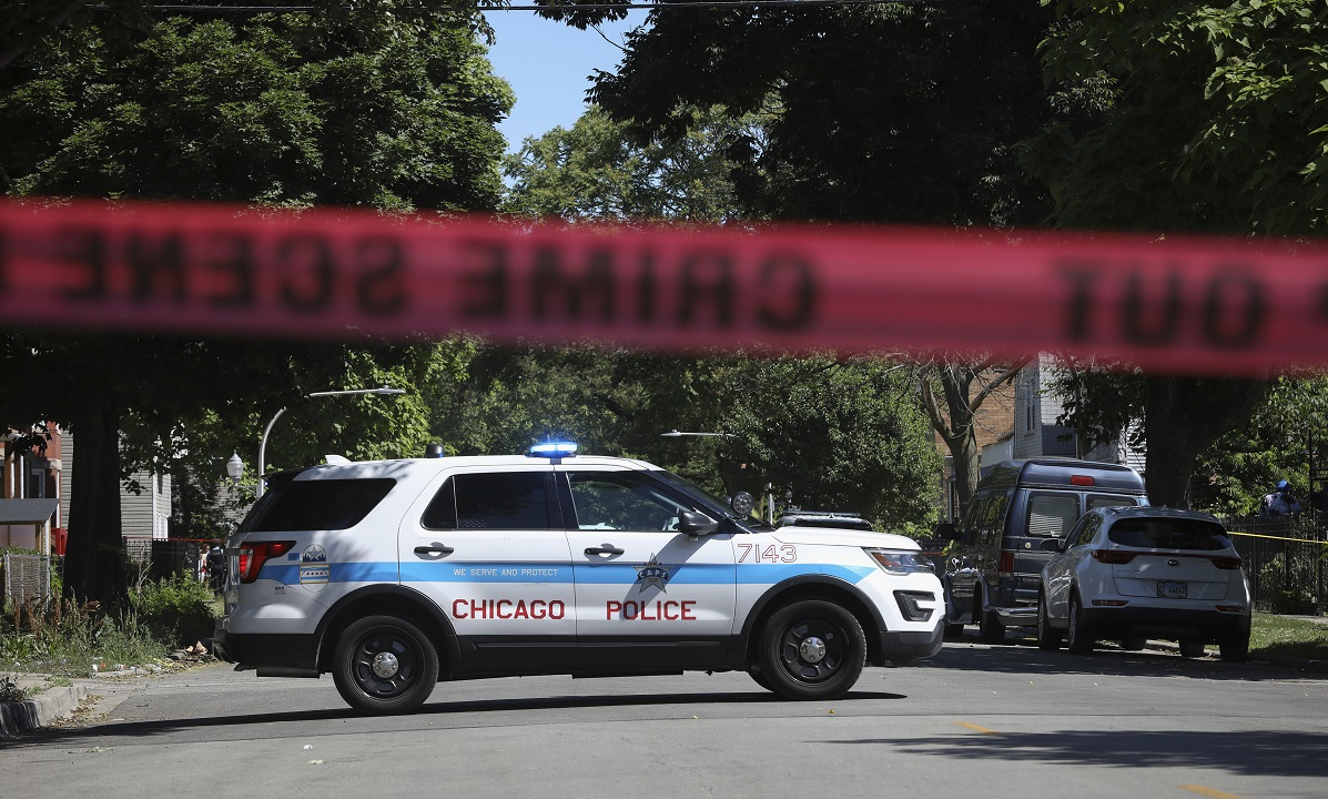7 of 8 Chicago shooting victims in Tuesday attack were struck in the head: reports - fox